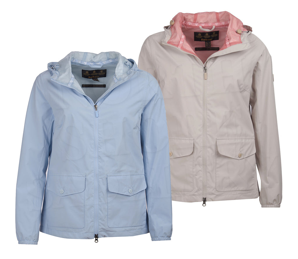 Barbour Abrasion Waterproof Breathable Jacket - SALE
