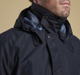 Barbour Bann Waterproof Jacket - SALE - North Shore Saddlery