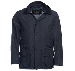 Barbour Bann Waterproof Jacket