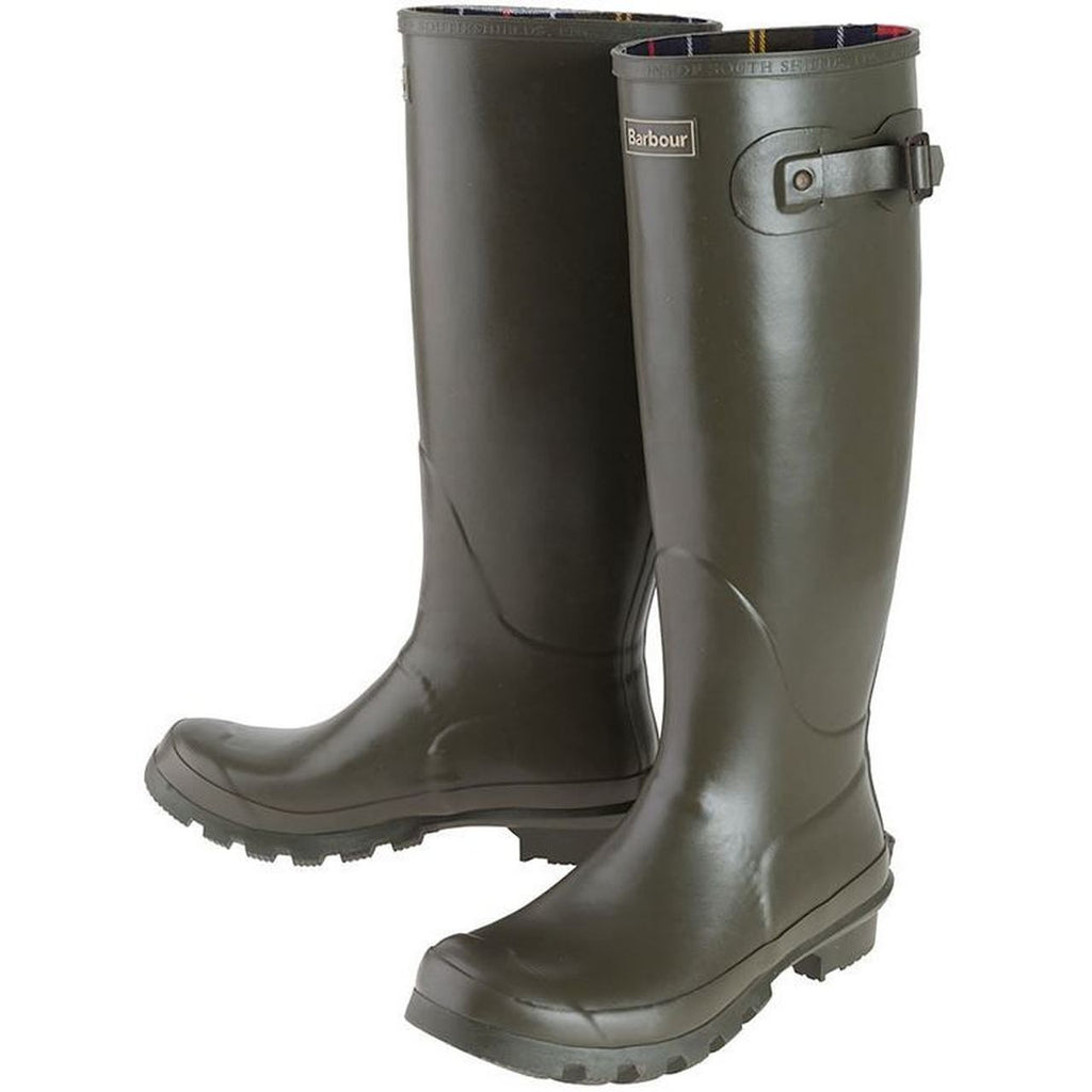 Barbour Ladies Bede Wellington Rain Boots