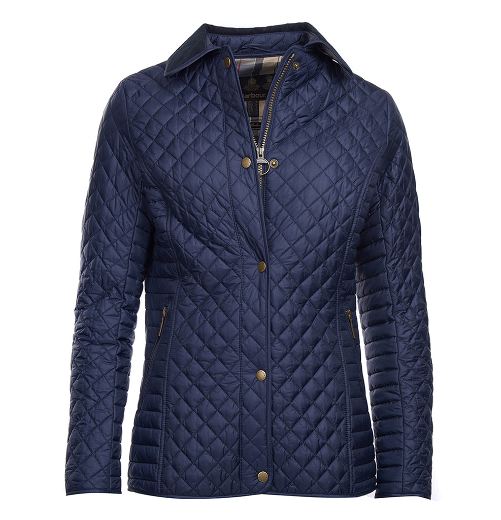 Barbour Broom Quilted Jacket - SALE