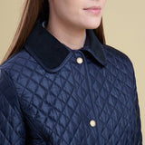 Barbour Broom Quilted Jacket - SALE - North Shore Saddlery