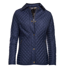 Barbour Broom Quilted Jacket