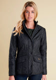 Barbour Cavalry Polarquilt Jacket - North Shore Saddlery