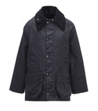 Barbour Child's Beaufort Waxed Jacket - SALE - North Shore Saddlery