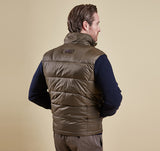 Barbour Colwarmth Men's Quilted Gilet - SALE - North Shore Saddlery