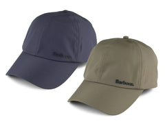 Barbour Dee Waterproof Sports Cap - SALE - North Shore Saddlery