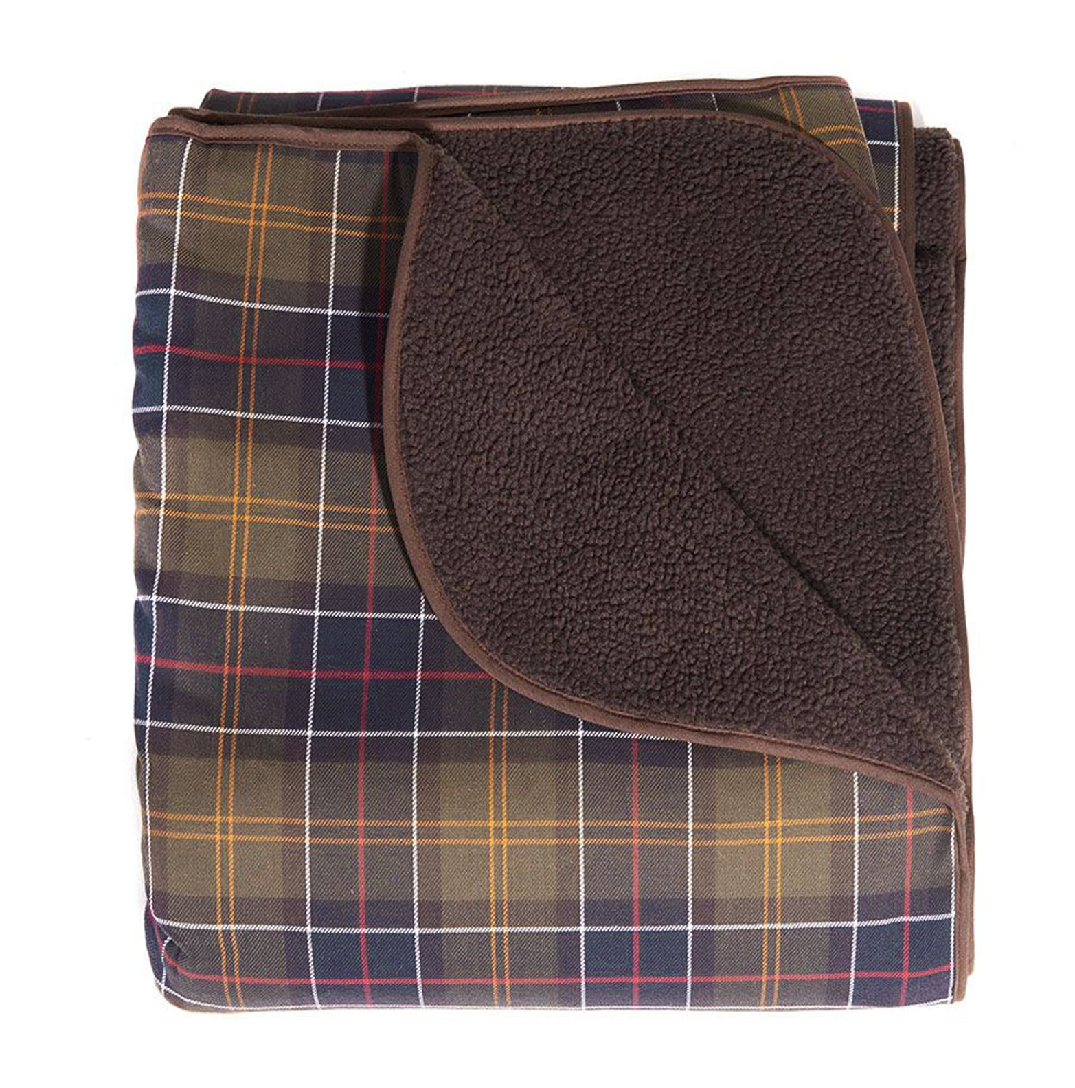 Barbour Fleece Dog Blanket - North Shore Saddlery