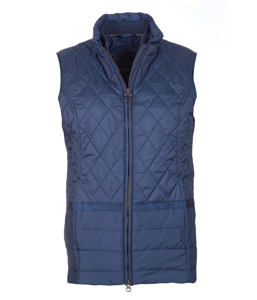 Barbour Ellen Quilted Gilet