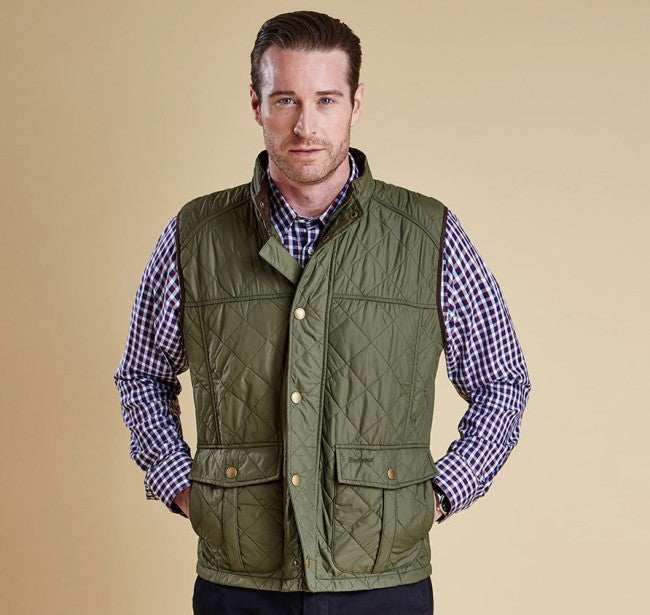 Barbour Explorer Men's Gilet