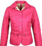 Barbour Fauna Quilted Ladies Jacket - North Shore Saddlery