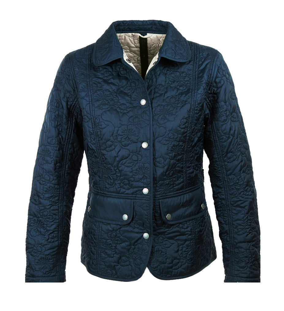 Barbour Fauna Quilted Ladies Jacket - SALE | North Shore Saddlery : quilted ladies jacket - Adamdwight.com