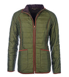Barbour Fell Polarquilt Jacket - SALE