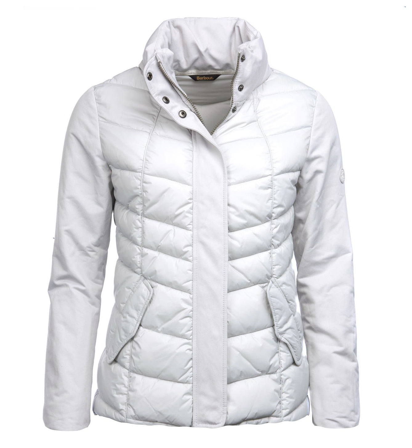 Barbour Hayle Quilted Jacket - North Shore Saddlery