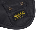 Barbour International Waxed Dog Coat - North Shore Saddlery