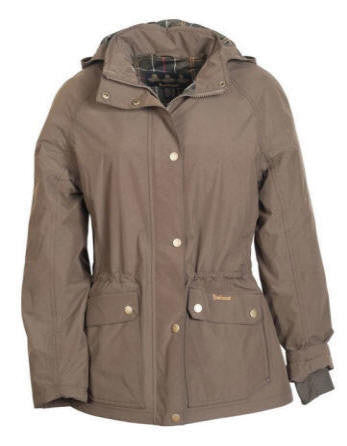 Barbour Ladies' Pacific Waterproof Jacket - SALE