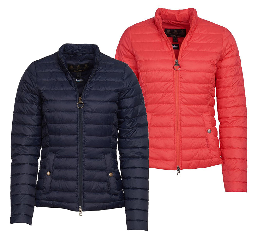 Barbour Layla Quilted Jacket - SALE