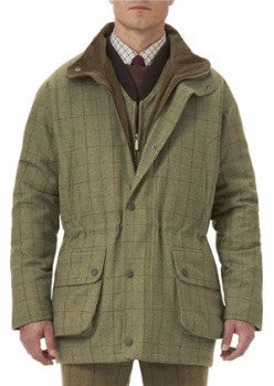 Barbour Sporting Lightweight Washable Tweed Jacket - North Shore Saddlery