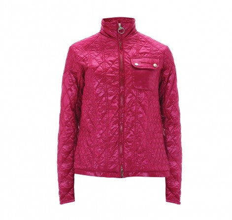 Barbour Ladies Mercury Freerider Quilted Jacket - SALE
