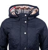 Barbour Millfire Quilted Jacket - North Shore Saddlery