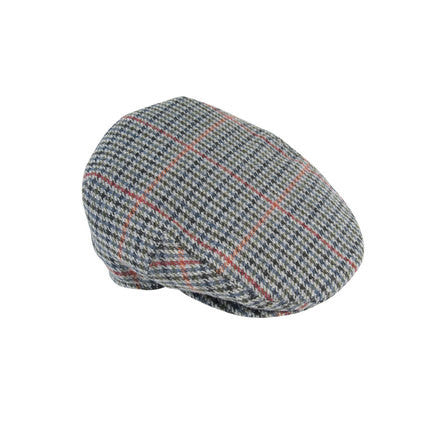 Barbour New County Flat Cap