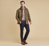 Barbour Sanderling Men's Casual Jacket - SALE