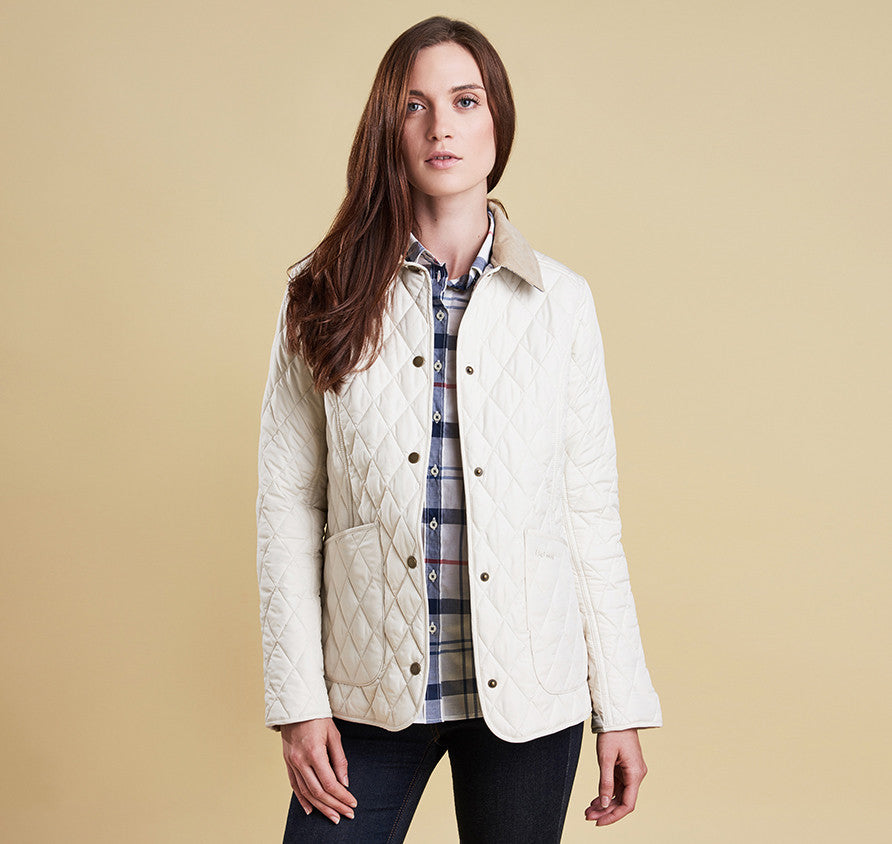 Barbour Spring Annandale Quilted Jacket - SALE