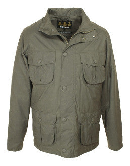 Barbour Super Lightweight Utility Men's Jacket - SALE
