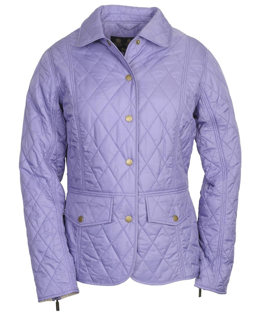 Barbour Ladies Tailor Quilt Jacket - North Shore Saddlery