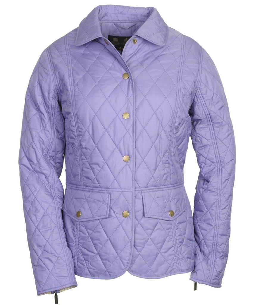 Barbour Ladies Tailor Quilted Jacket - SALE
