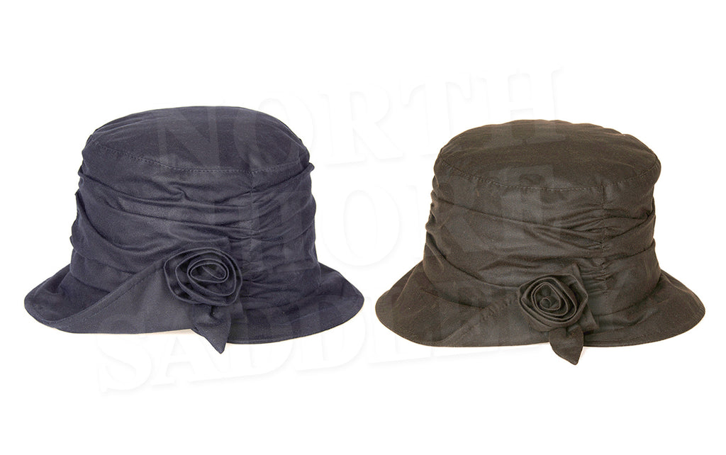 Barbour Wax Kirstie Hat