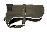 Barbour Weather Comfort Waterproof Fleece Lined Dog Coat - North Shore Saddlery