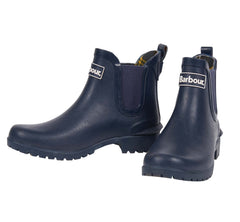 Barbour Wilton Wellington Rain Boots