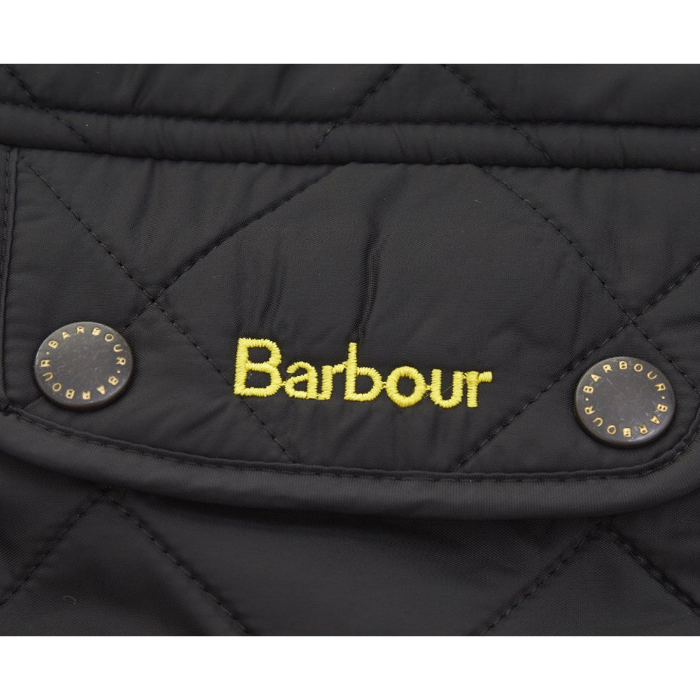 Barbour Polar Quilted Dog Coat North Shore Saddlery