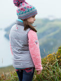 Horseware Girls Reversible Gilet - SALE - North Shore Saddlery