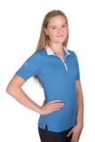 Kastel Charlotte Signature Short Sleeve Sun Shirt - North Shore Saddlery