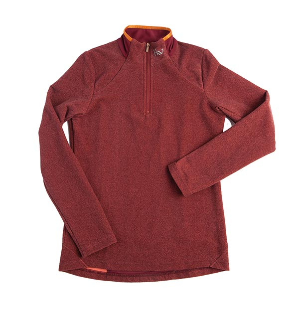 Horseware Girls Technical Layering Top - SALE - North Shore Saddlery