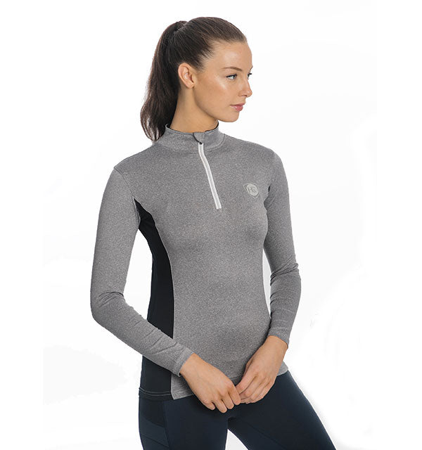 Horseware Aveen Half Zip Tech Top - SALE