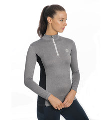 Horseware Aveen Half Zip Tech Top