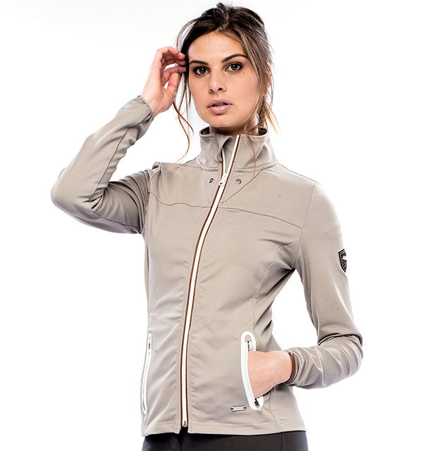 Horseware Lula Soft Lady Fleece Jacket - SALE