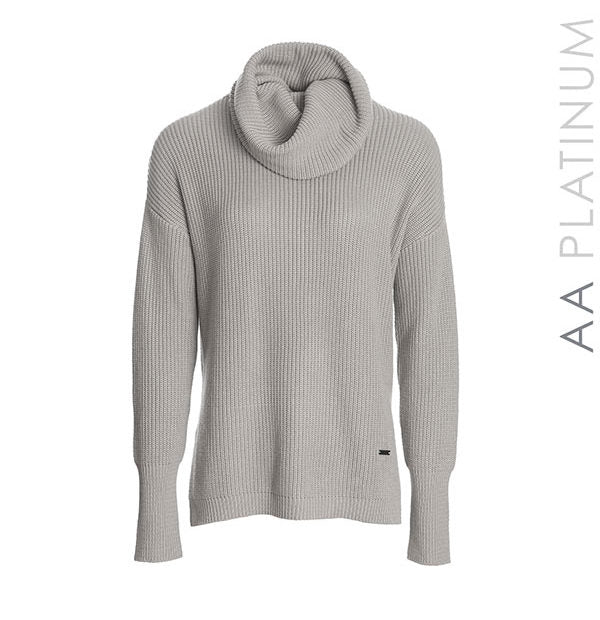 Horseware Cremona Relaxed Sweater - SALE - North Shore Saddlery