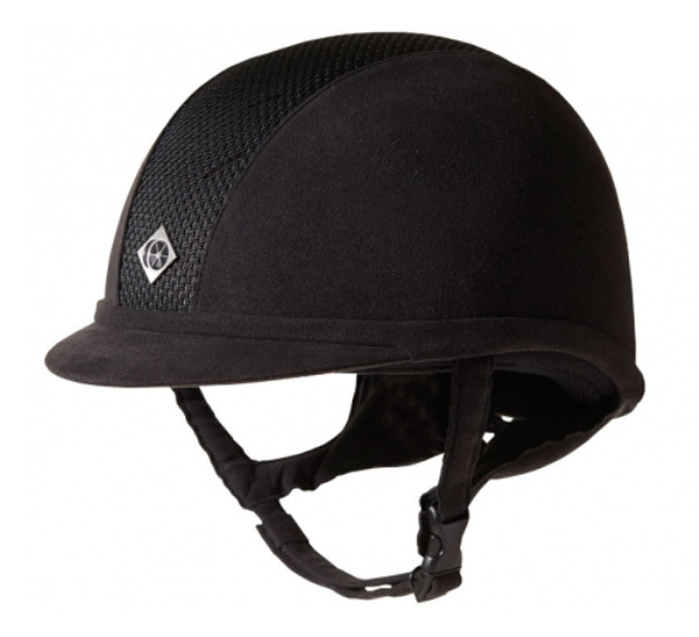 Charles Owen AYR8 Helmet - North Shore Saddlery