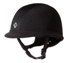 Charles Owen AYR8 Helmet - SALE - North Shore Saddlery