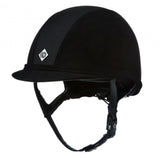 Charles Owen V8 Helmet - North Shore Saddlery