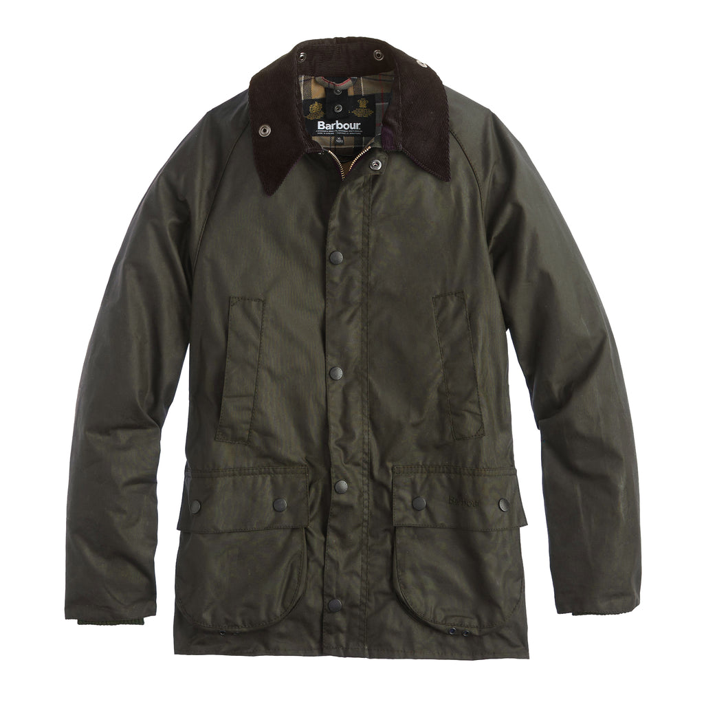Barbour Children's Wax Cotton Bedale Jacket - SALE