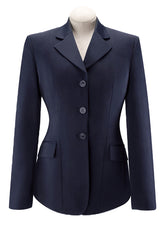 RJ Classics Devon Xtreme Navy Soft Shell Show Coat (D8308) - SALE