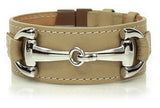DiMacci Orsini Bracelet with Silver Bit - North Shore Saddlery