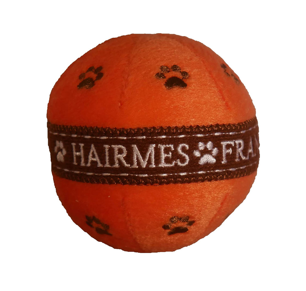 Hairmes Petite Ball Dog Toy