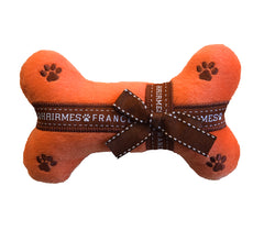 Hairmes Bone Dog Toy - North Shore Saddlery