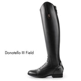 Tredstep Donatello III Field Boots - North Shore Saddlery
